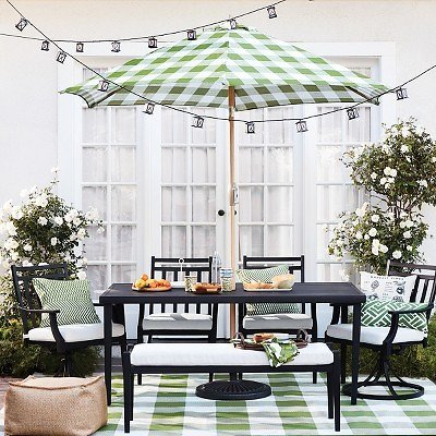 Up To 25% Off Patio Sale Items
