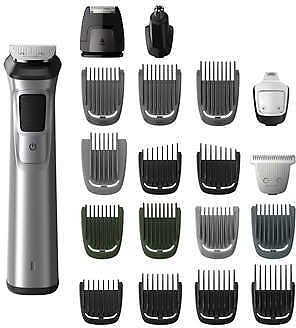 Philips Norelco Stainless Steel All-in-One Trimmer (F/S)
