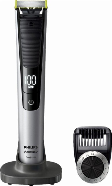 Philips Norelco OneBlade Pro Hybrid Trimmer & Shaver