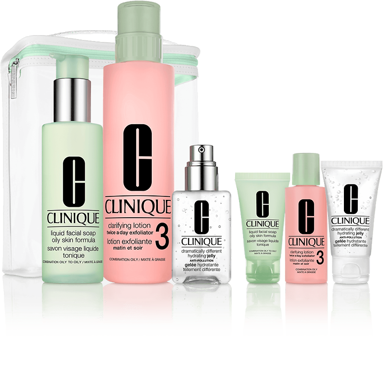 Clinique Valentines Day Sale: Extra 50% Off Gift Set