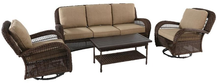 Up to 40% Off Select Patio Furniture