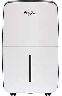 Whirlpool Energy Star 70-pint Dehumidifier With Pump