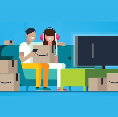 Free 6-Months of Amazon Prime for Students