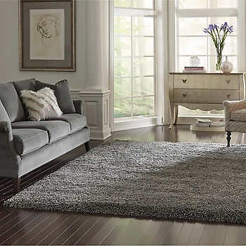 Thomasville Marketplace Luxury Shag Rugs (in 6 Colors)