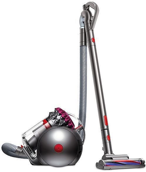 Dyson Big Ball Multi-Floor Pro Canister Vacuum (Ships Free)