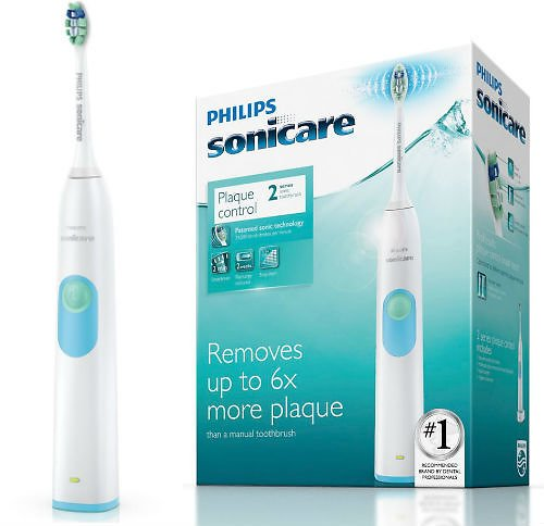 Philips Sonicare 2 Rechargeable Toothbrush