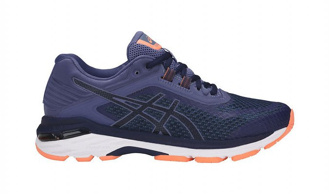 ASICS Men's / Women's GT-2000 6 Running Shoes