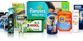 The Price of Pampers, Charmin & Puffs Is Going Up Thanks to P&G's Shrinking Profits