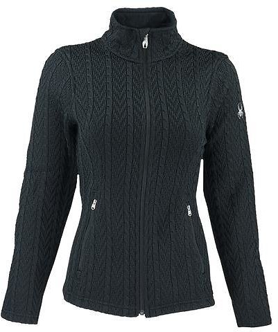 Spyder Women's Major Cable Stryke Sweater Jacket (3 colors)