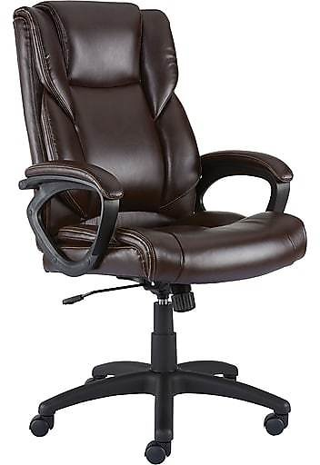 Price Drop! Kelburne Luxura Office Chair (2 Colors)
