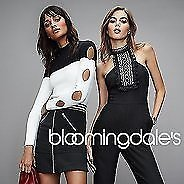 Up to 70% Off Bloomingdale's Sale + Extra 25%