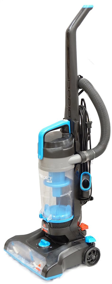 (Ships Free) BISSELL Powerforce Helix Bagless Vacuum 1700