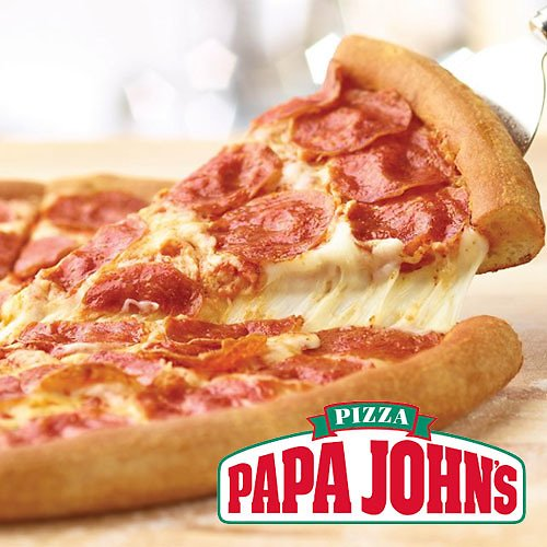 Free Pizza with $20+ Purchase