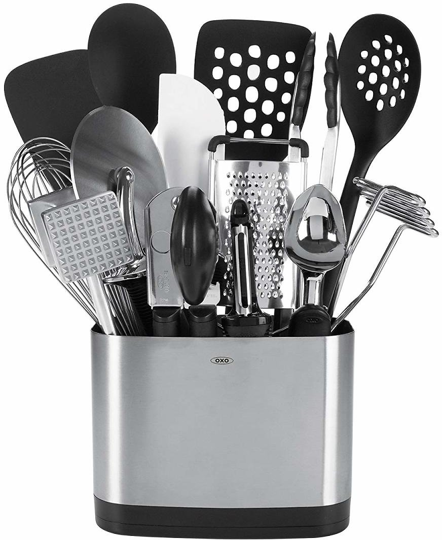 OXO Good Grips Everyday Kitchen Tool Sets