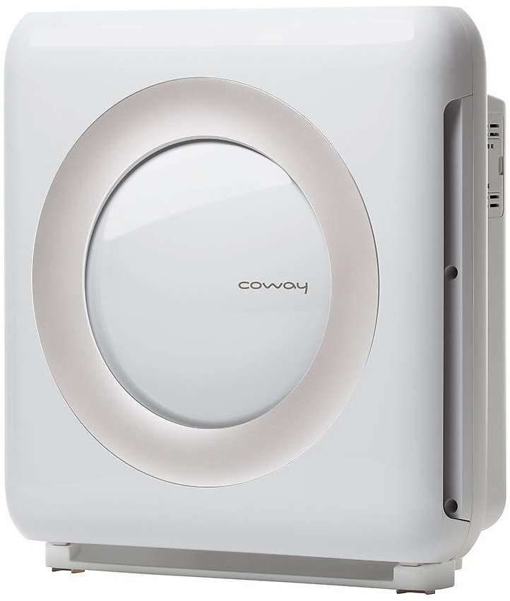 Coway Mighty Air Purifier (2 Colors) + Ships Free