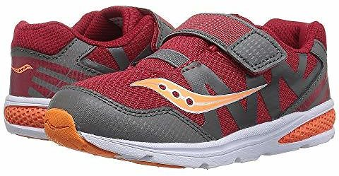 Saucony Kids Baby Ride Pro (Toddler/Little Kid)