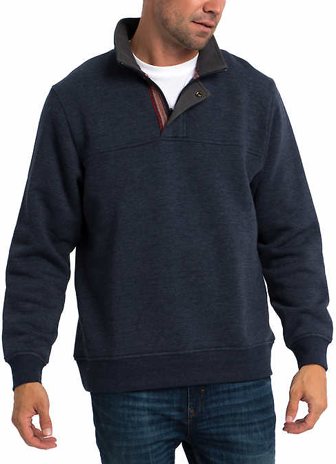 (Ships Free) Orvis Men's Signature Pullover