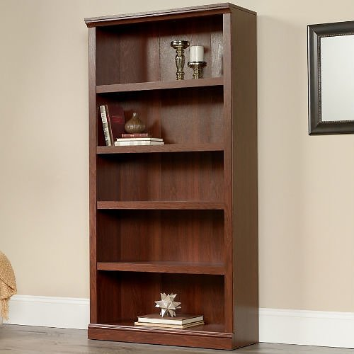 Realspace 5-Shelf Bookcase (In-Store)