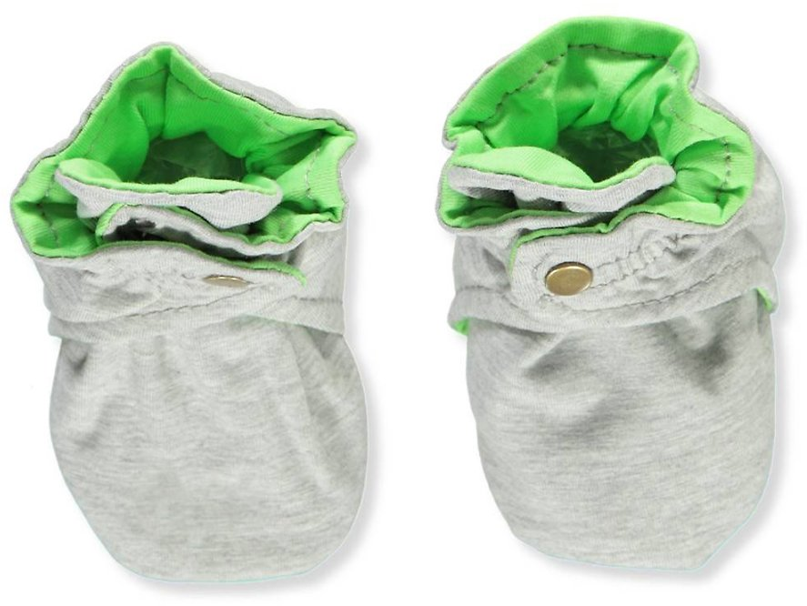 Baby Boys' Baby Slippers
