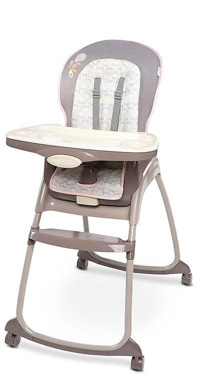 Trio 3-In-1 Highchair - Piper 311567244