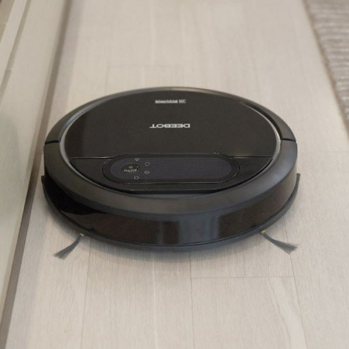 Today Deal:  Ecovacs Deebot N78 Robotic Vacuum