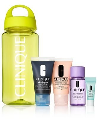 Clinique 5-Pc. Back To School Supplies Set Beauty - Gifts & Value Sets
