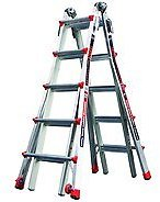 Up to 38% Off Select Ladders and Step Stools + Free Shipping