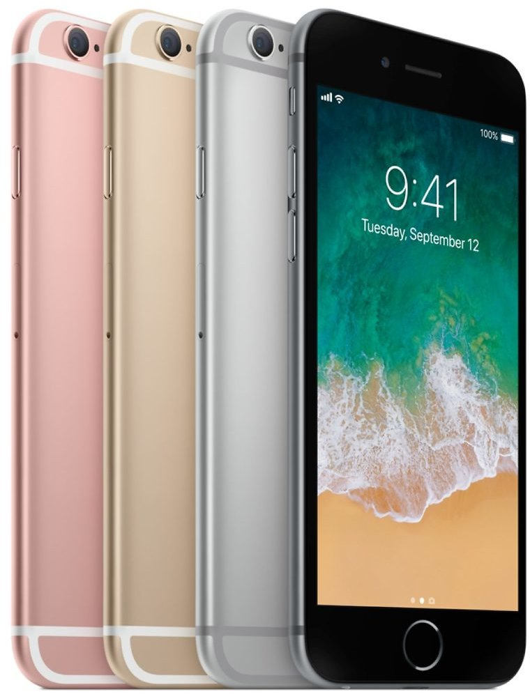 iPhone 6s for $5 Per Month!