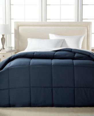 Royal Luxe Lightweight Microfiber Comforter (Mult. Colors)