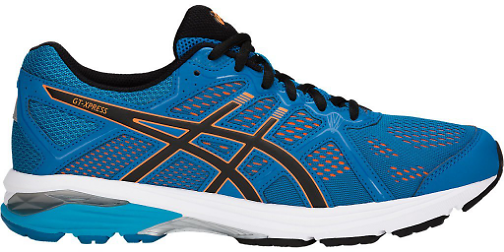 (Ships Free) ASICS Mens GT-Xpress Running Shoes
