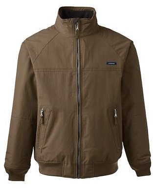Land's End Coupon: Women's A Line Coat $36, Men's Squall Jacket for $21 & More + Free S/H On $50+