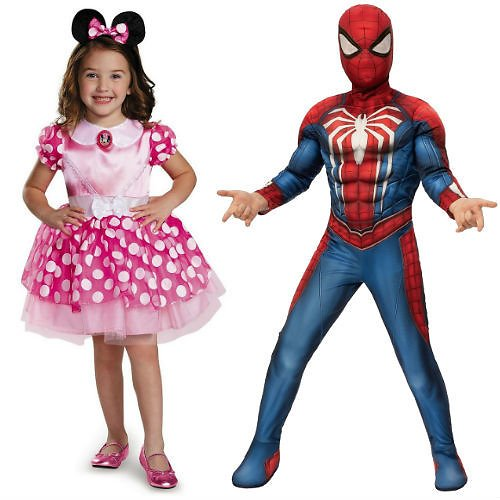 Macy's Kids Halloween Costumes from $2.33