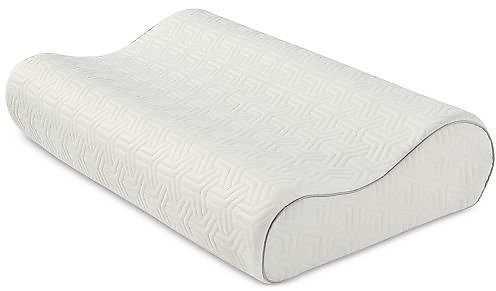 Lowest Prices of The Season, Up to 73% Off Memory Foam Pillows and Toppers