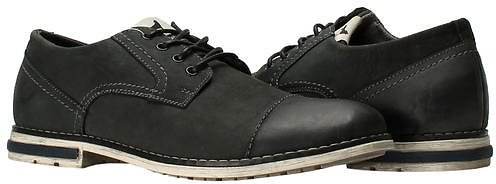 73% OFF. Howling Wolf Springs Cap Toe Oxford Grey Men's Shoes SPRINGS-006