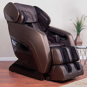 (Ships Free) TruMedic InstaShiatsu MC-2000 Massage Chair