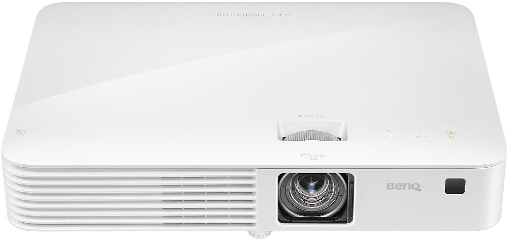 BenQ CH100 Portable 1080p LED Projector - Refurbished
