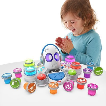 Fisher-Price Think & Learn Interactive Preschool Toy