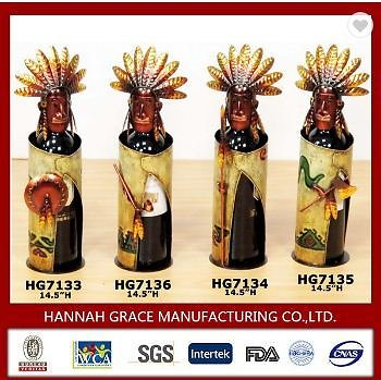 New Home Household Products- Decorative Wine Bottles