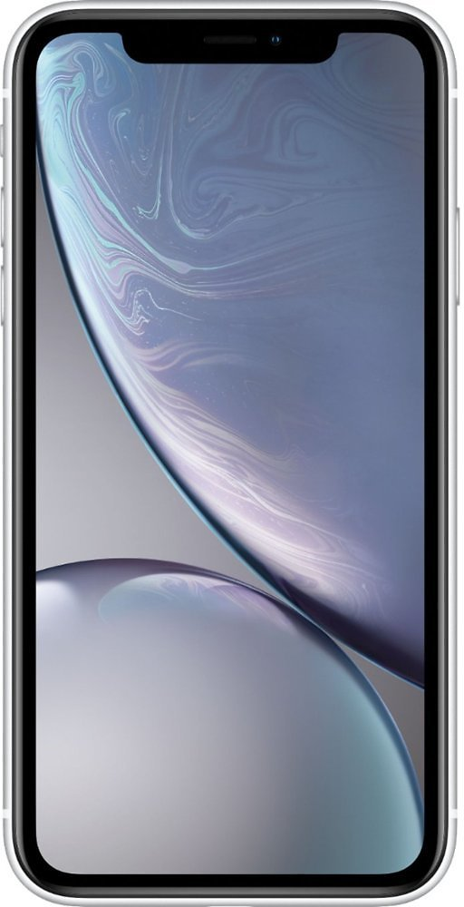 iPhone XR 64GB in 6 Colors (Sprint) + Ships Free