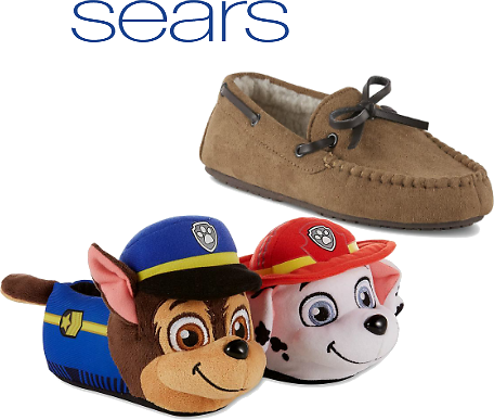 Baby & Kids Shoes Slippers from $2.99