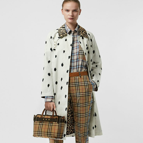 Up to 50% Off Burberry Sale + Free Shipping
