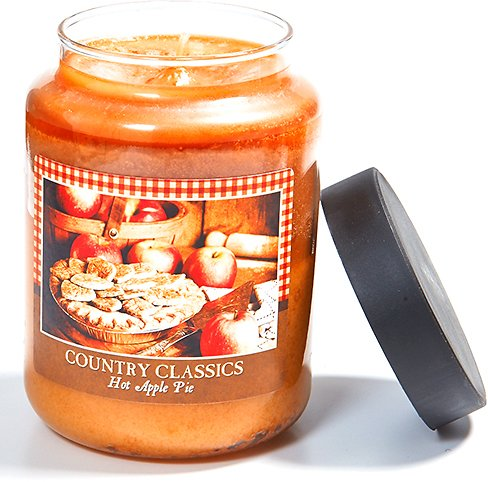 Country Classics 26oz. Jar Candle