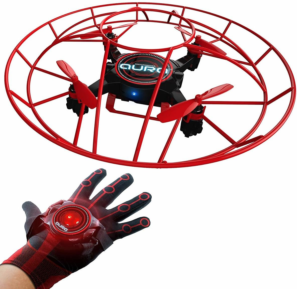 Price Drop!! KD Interactive Aura Drone with Glove Controller
