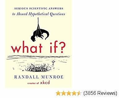 What If? eBook
