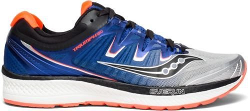 Saucony Men's Triumph ISO 4 Running Shoes (5 Colors) + Ships Free