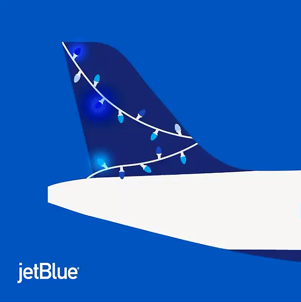 Ends Today! Winter Fares from $44