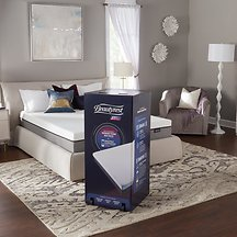 Up to 70% Off Simmons Beautyrest or Beautysleep Memory Foam Mattress-In-A-Box!