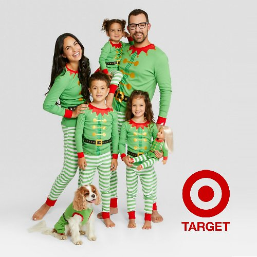 Up to 70% Off Holiday Apparel & Sleepwear