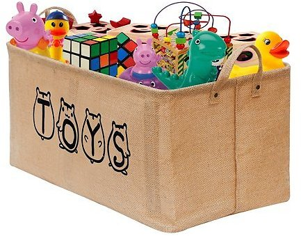 Gimars Toy Basket Chest 20