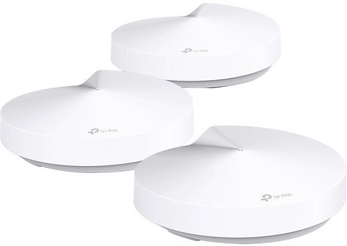 3-Pk. TP-Link Deco Dual-Band Wi-Fi System (Ships Free)